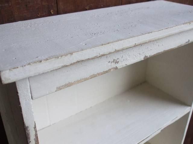 Wandregal Küche Antik ~ Idee  Wandregal Küche Shabby ~ Wandschrank mit Glastüren Wandregal