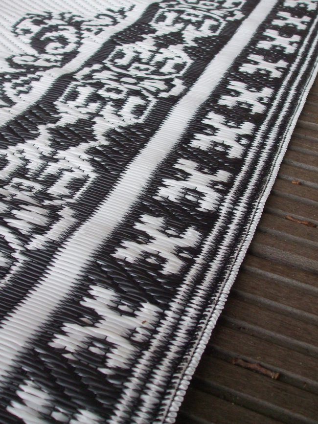 outdoor perser balkonteppich teppich wetterfest. Black Bedroom Furniture Sets. Home Design Ideas