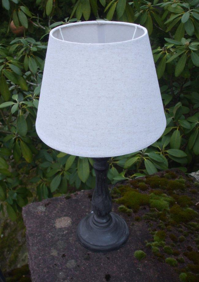 bezaubernde tischlampe stehlampe tischleuchte nachttischlampe landhausstil ebay. Black Bedroom Furniture Sets. Home Design Ideas